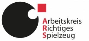 ARS eg Logo